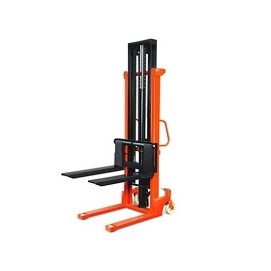 Arrow hydraulic-hand-stacker-truck-3m
