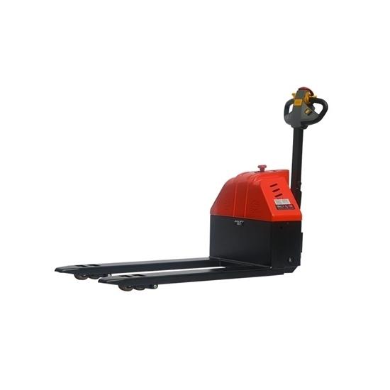 Arrow 1.5T Electric Pallet Jack - standard width (685mm)