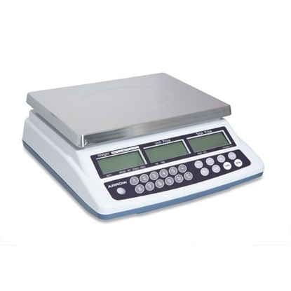 15kg Retail Pricing Weighing Scales - NZ Trade Approved