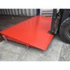 Arrow Container Ramp Standard
