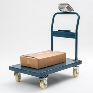 Picture for category Hand Trolleys