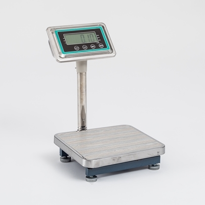 60kg Industrial Platform Scales (33x23cm)