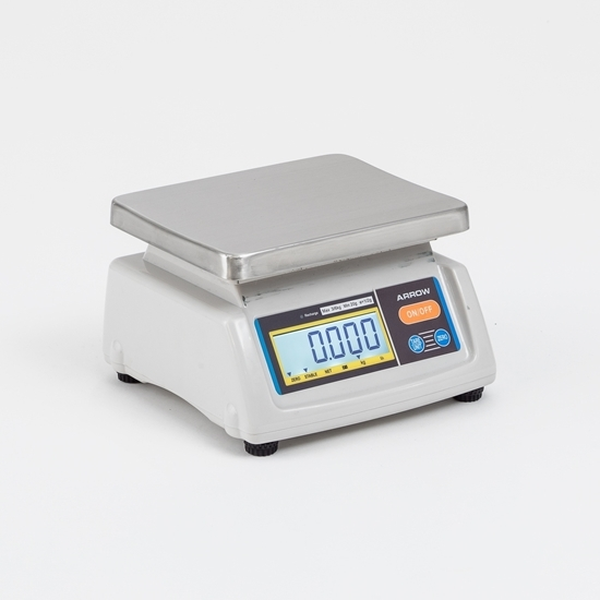 Picture of 3 kg Precision scales - NZ Trade Approved
