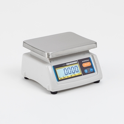 Picture of 6 kg Precision scales - NZ Trade Approved
