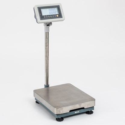 Picture of 150  kg Platform scales - NZ Trade Approved