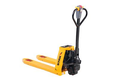 Picture of Arrow 1.5T Electric Pallet Jack - standard width (550mm)