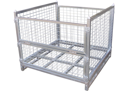 Picture of Storage Stillage  Cage Heavy Duty 1000kg